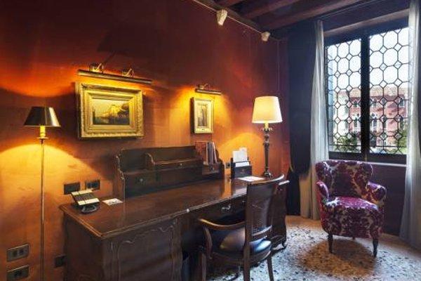 Palazzo Venart Luxury Hotel - фото 6
