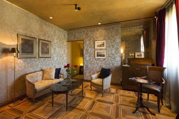 Palazzo Venart Luxury Hotel - фото 7