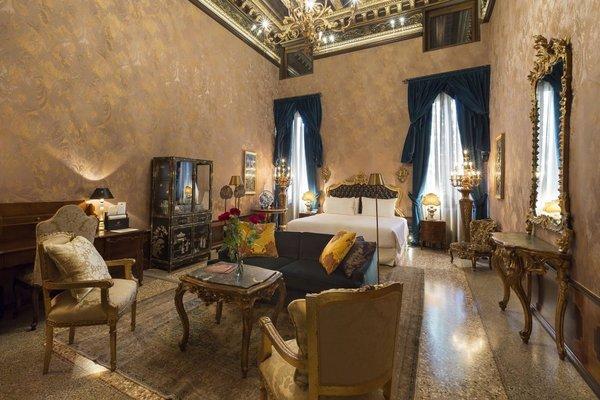 Palazzo Venart Luxury Hotel - фото 8