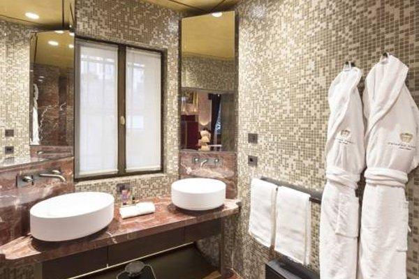 Palazzo Venart Luxury Hotel - фото 9