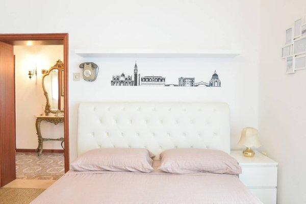 Redentore Apartment - фото 11