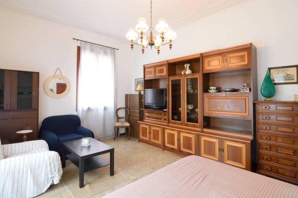 Redentore Apartment - фото 13