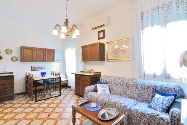 Redentore Apartment - фото 17