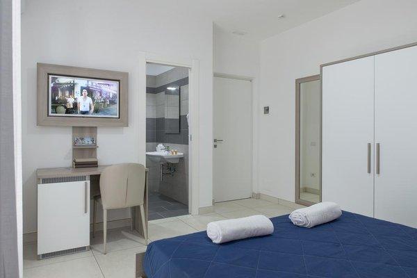 Hotel America - фото 5
