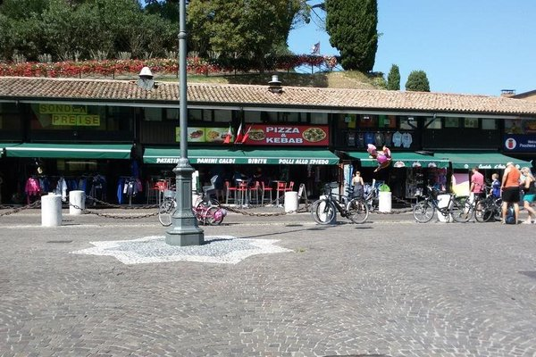 Residence Girasole - фото 3
