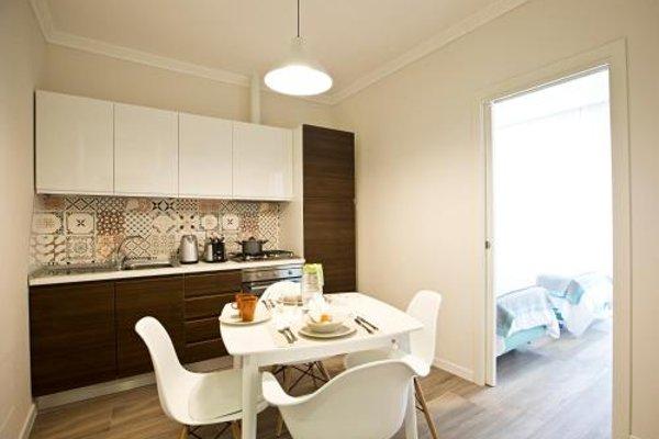 Medina Apartments - фото 10