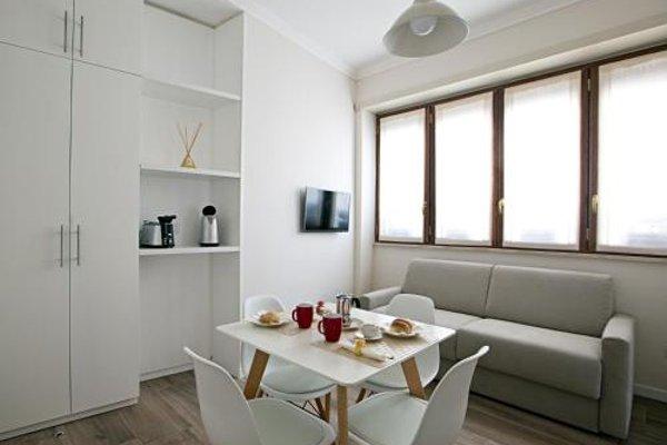Medina Apartments - фото 12