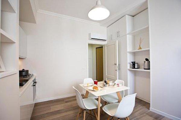 Medina Apartments - фото 13
