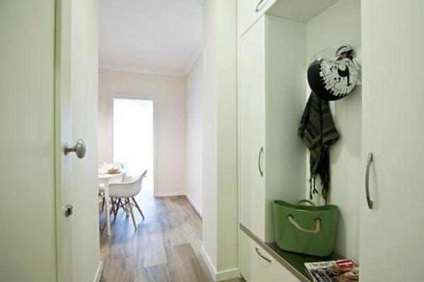 Medina Apartments - фото 14