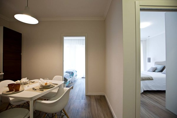 Medina Apartments - фото 15