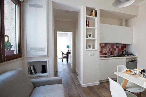 Medina Apartments - фото 5