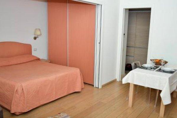 Belisario Fiera Milano Apartment - фото 26