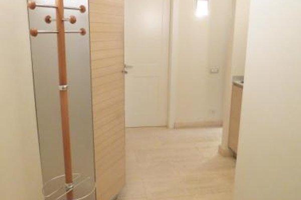Belisario Fiera Milano Apartment - фото 10