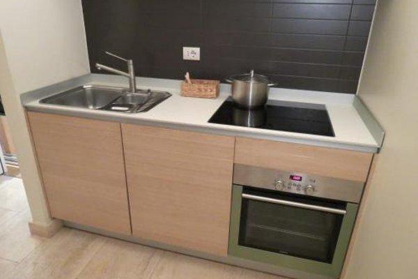 Belisario Fiera Milano Apartment - фото 11