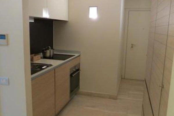 Belisario Fiera Milano Apartment - фото 13