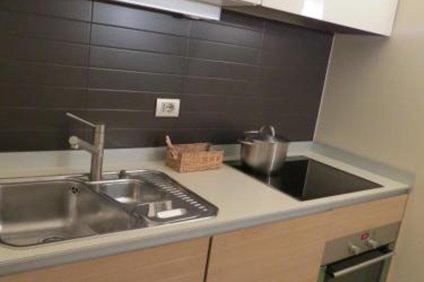 Belisario Fiera Milano Apartment - фото 14