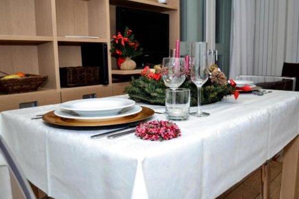 Belisario Fiera Milano Apartment - фото 15