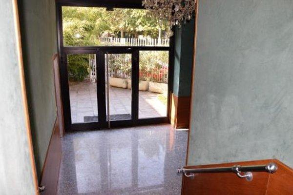 Belisario Fiera Milano Apartment - фото 16