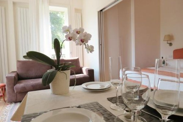 Belisario Fiera Milano Apartment - фото 17