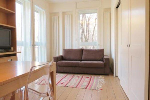 Belisario Fiera Milano Apartment - фото 18