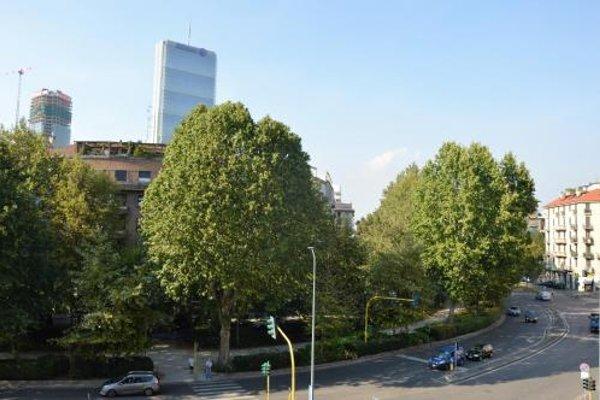 Belisario Fiera Milano Apartment - фото 19