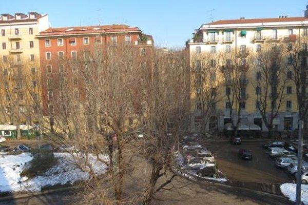 Belisario Fiera Milano Apartment - фото 20