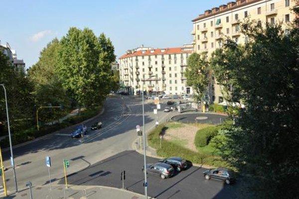 Belisario Fiera Milano Apartment - фото 21