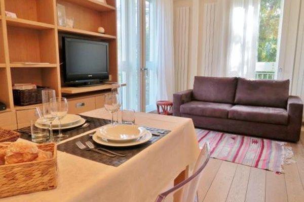 Belisario Fiera Milano Apartment - фото 3