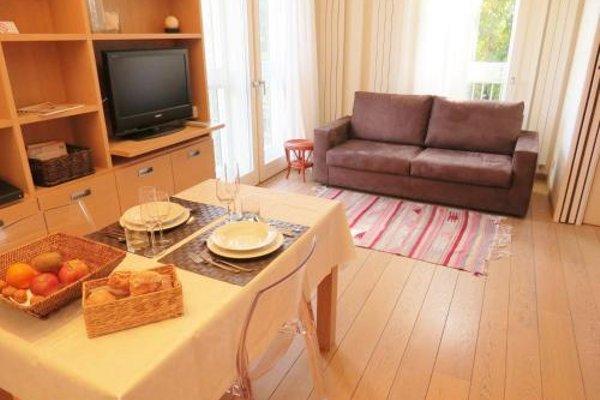 Belisario Fiera Milano Apartment - фото 4