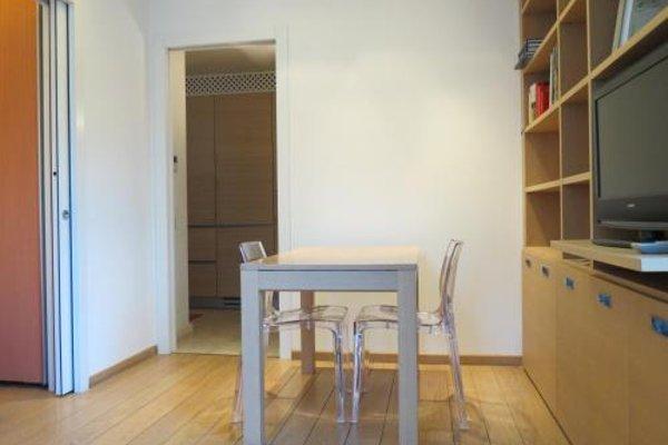 Belisario Fiera Milano Apartment - фото 8