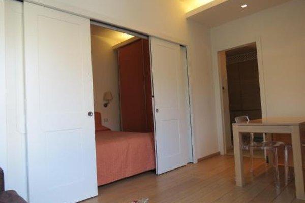 Belisario Fiera Milano Apartment - фото 9