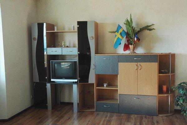 Апартаменты «Рига, Сахарова, 15» - фото 39