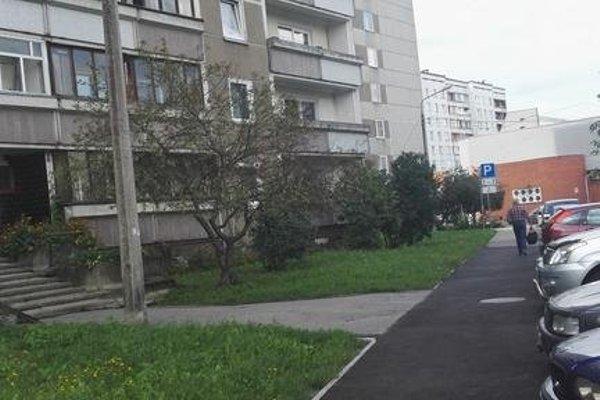 Апартаменты «Рига, Сахарова, 15» - фото 6