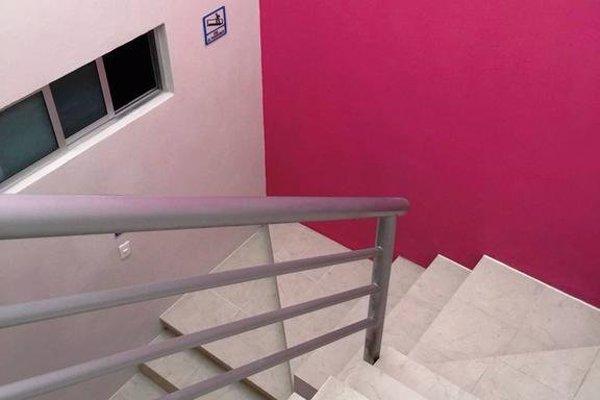 Alojamientos Santiago Universidad - фото 11