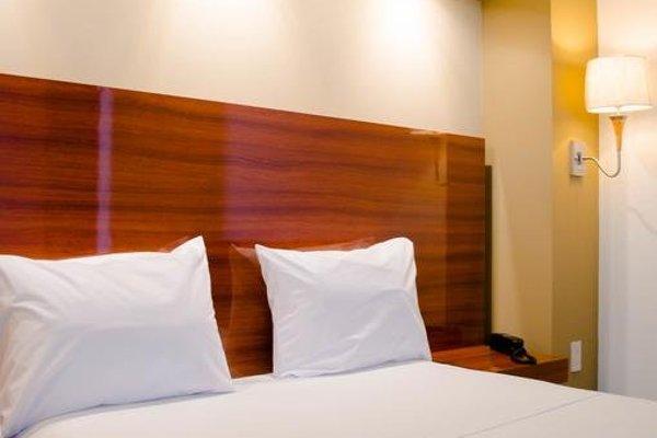 Hotel Cosmopolitan - фото 3