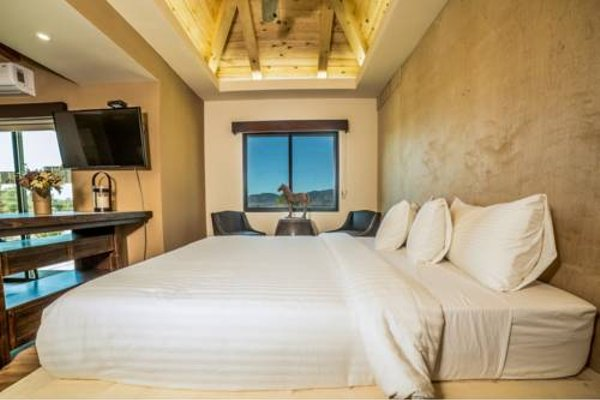 Casas de Bodegas del Valle by Hotel Boutique Valle de Guadalupe - фото 29