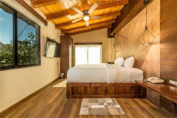 Casas de Bodegas del Valle by Hotel Boutique Valle de Guadalupe - 11