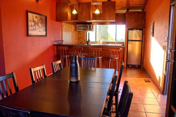 Casas de Bodegas del Valle by Hotel Boutique Valle de Guadalupe - 13