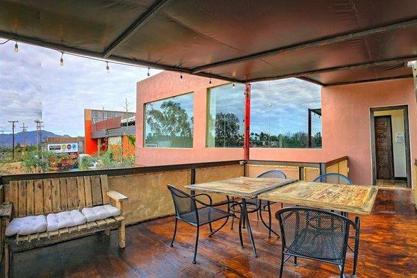Casas de Bodegas del Valle by Hotel Boutique Valle de Guadalupe - фото 18