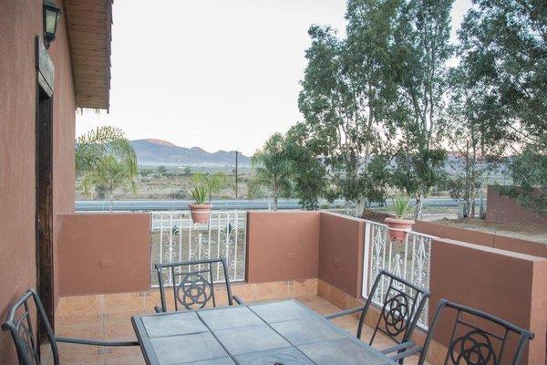 Casas de Bodegas del Valle by Hotel Boutique Valle de Guadalupe - 19