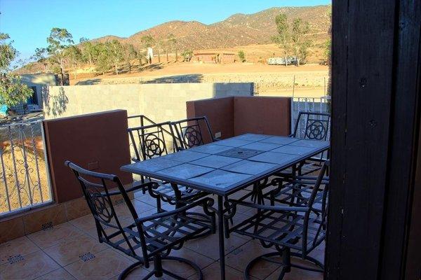 Casas de Bodegas del Valle by Hotel Boutique Valle de Guadalupe - 20