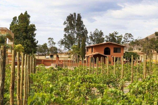 Casas de Bodegas del Valle by Hotel Boutique Valle de Guadalupe - 21