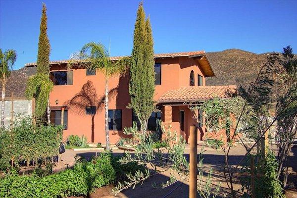 Casas de Bodegas del Valle by Hotel Boutique Valle de Guadalupe - фото 23