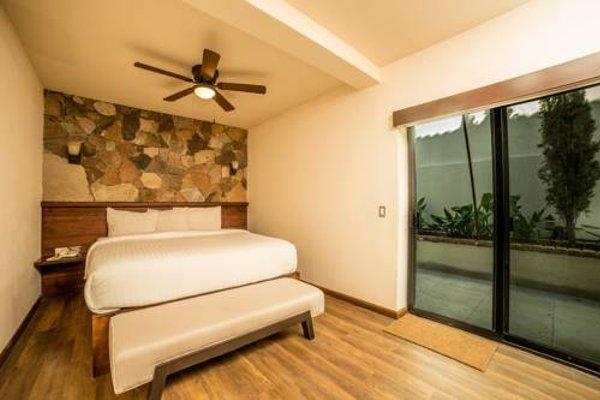 Casas de Bodegas del Valle by Hotel Boutique Valle de Guadalupe - фото 4