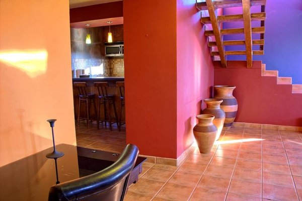 Casas de Bodegas del Valle by Hotel Boutique Valle de Guadalupe - фото 8