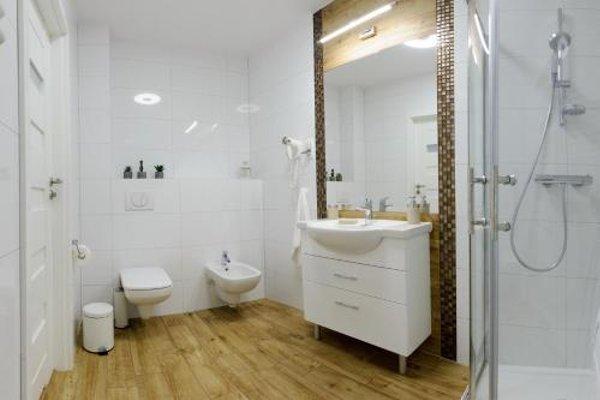 Apartament Mare Deluxe Polanki - фото 10
