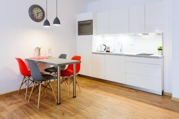 Apartament Mare Deluxe Polanki - фото 3