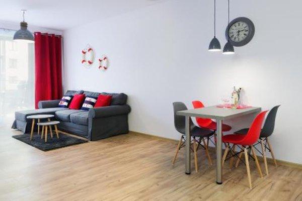 Apartament Mare Deluxe Polanki - фото 5