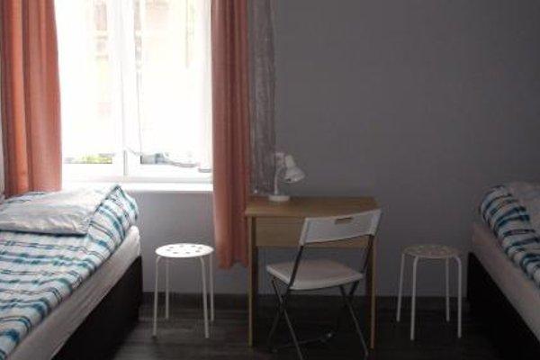 Hostel Kamienna Centrum - фото 11