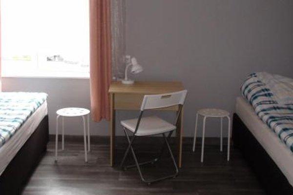 Hostel Kamienna Centrum - фото 16
